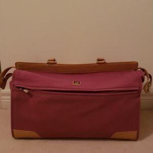 Diane Von Furstenberg  Duffle Travel Bag